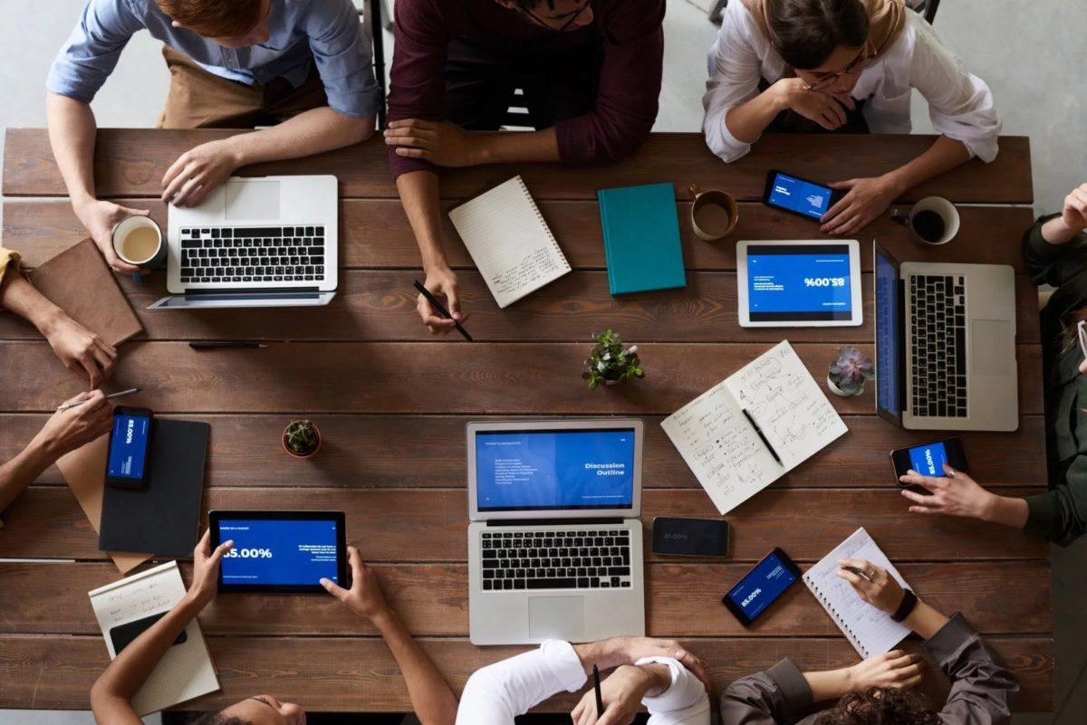 Llegan las reuniones virtuales y sin límites, Vincci Hoteles presenta VincciSmart Virtual Meetings