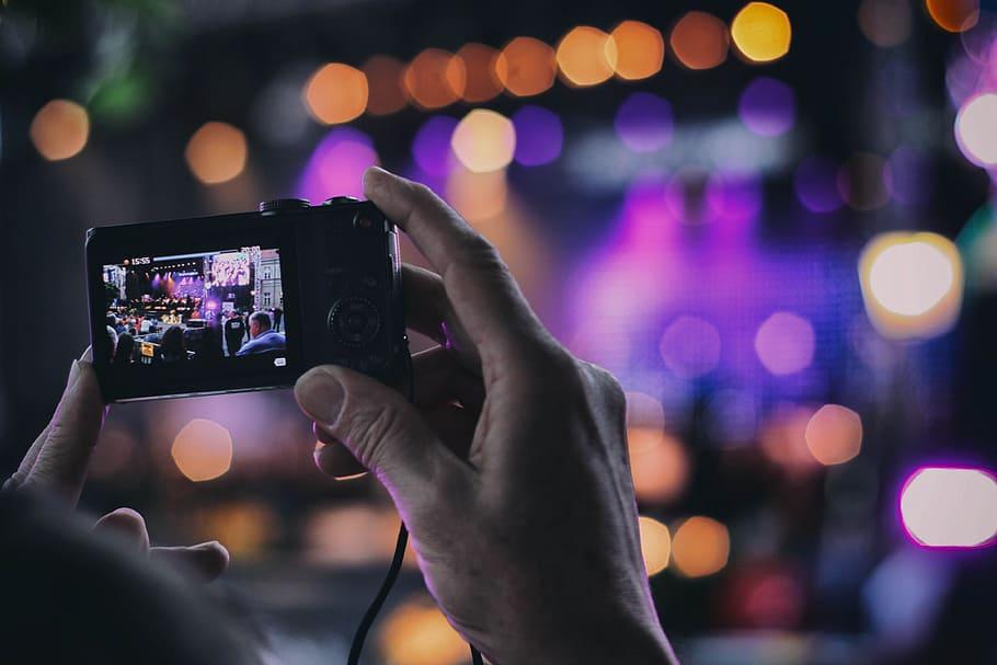 Eventos en streaming: cómo y por qué incorporar streaming para eventos