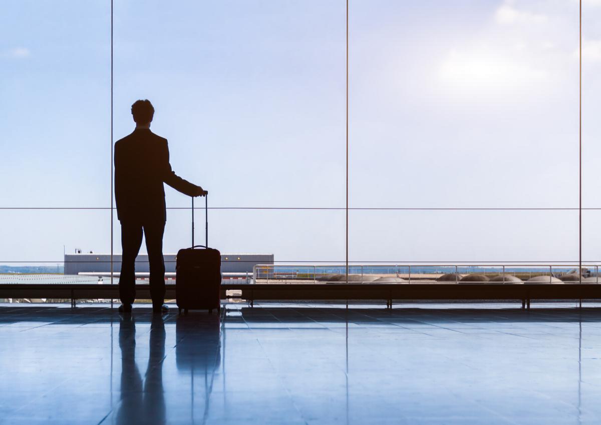 """""""Uno de los mayores desafíos del travel manager será la recuperación de la confianza del viajero"""""""