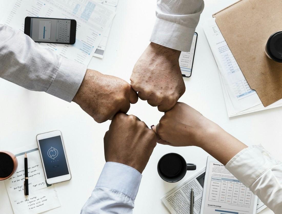 Team building en hoteles: 5 actividades de equipo