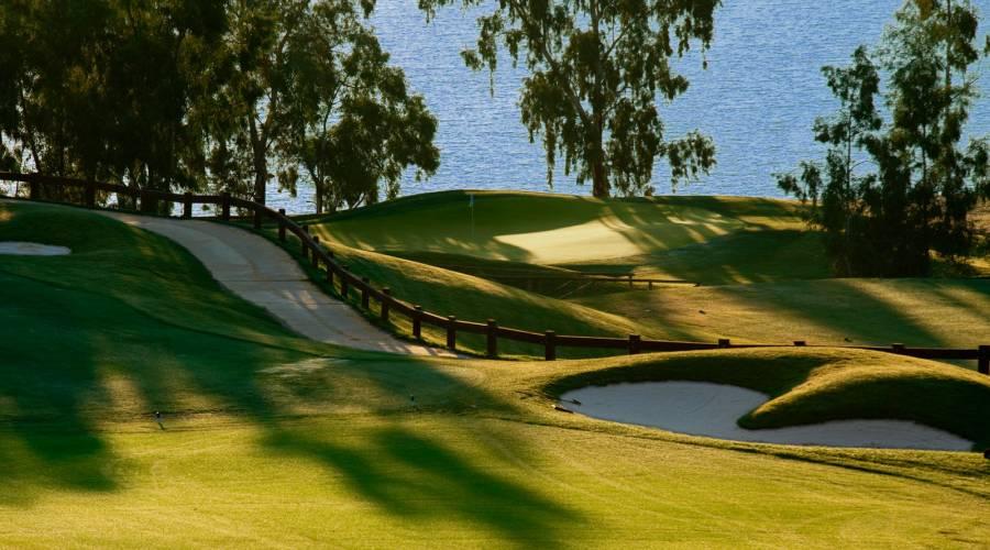 golf vincci valdecañas