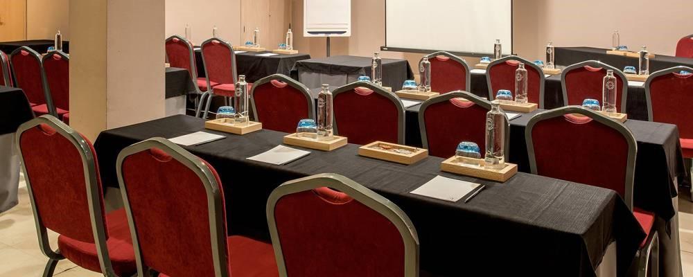 salón de reuniones vincci lys