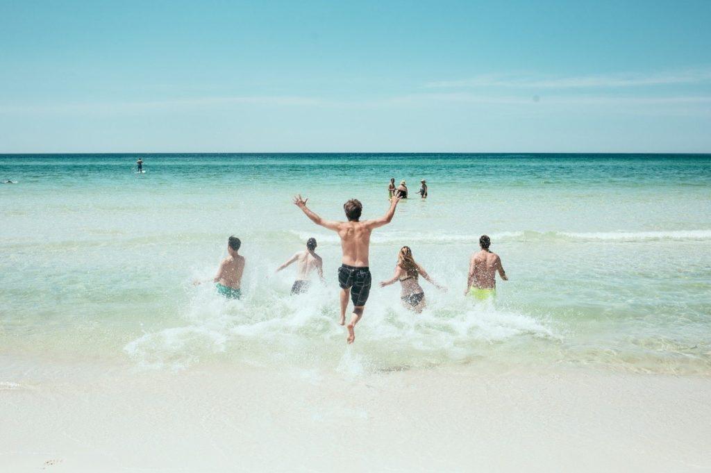 eventos en verano en la playa