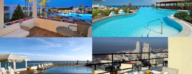 Enjoy your best summer at Vincci Hotels