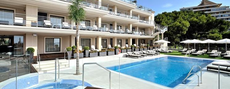 The journey of the Vincci Selección Aleysa, the new 5* Benalmádena hotel begins