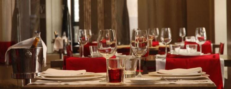 Our Prado18 restaurant debuts a new menu