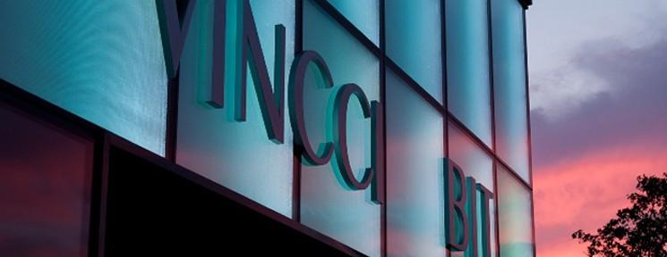 Vincci Bit 4* opens its doors! Welcome!