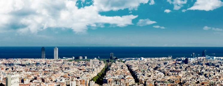 Vincci World, Barcelona escape