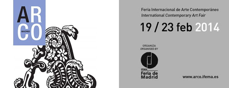 The contemporary art fair ARCO Madrid arrives to IFEMA