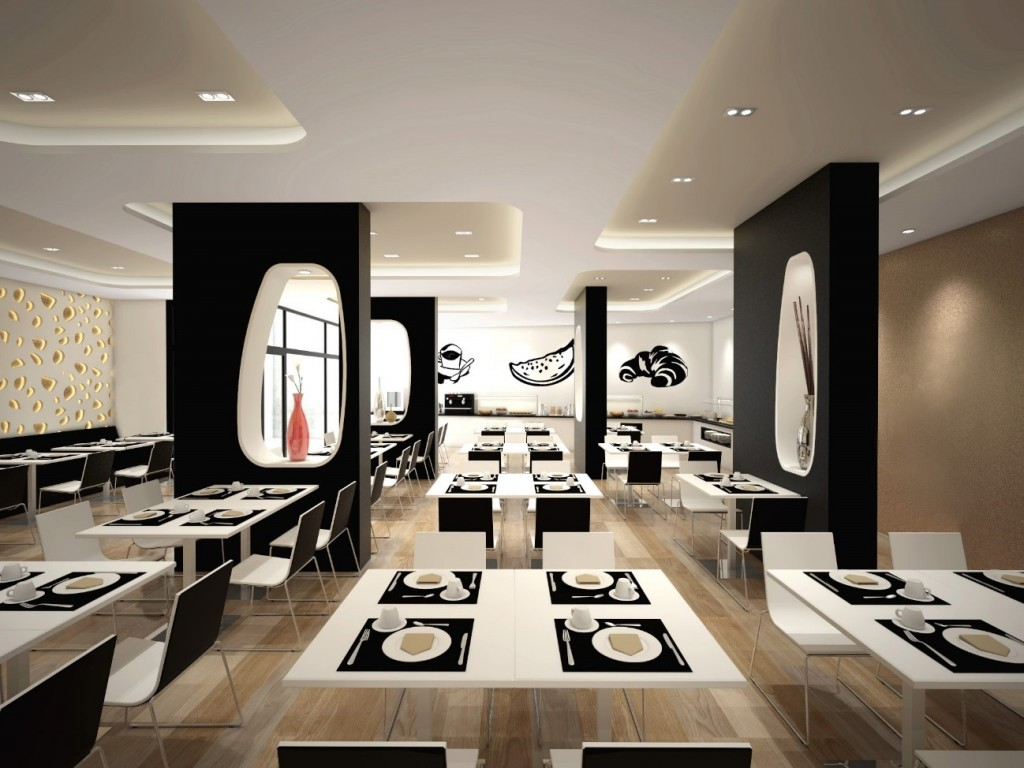 Cafeteria Vincci Gala
