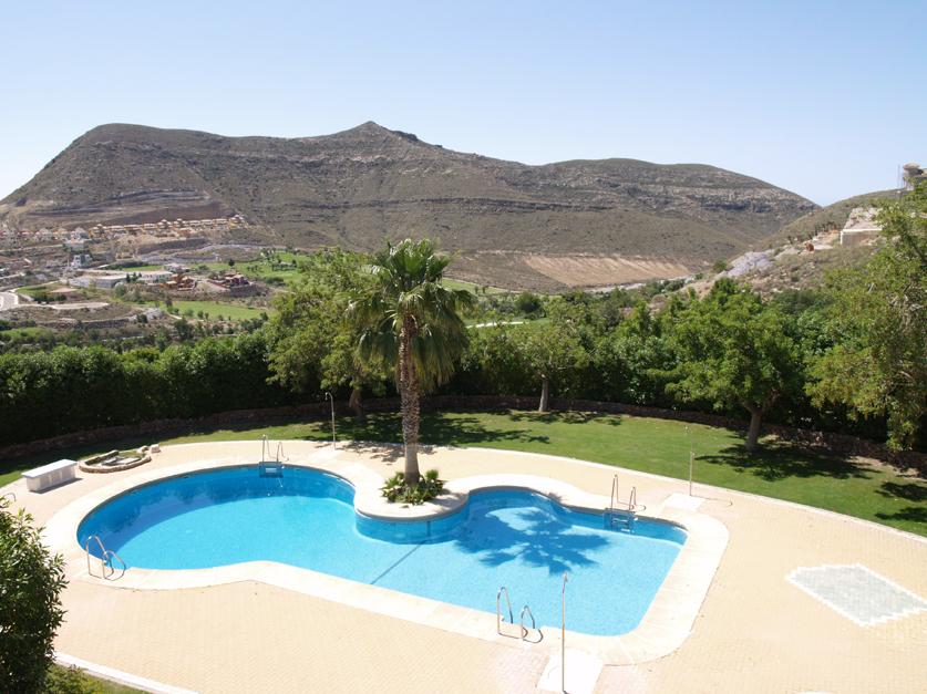 Vincci Selección Envía Almería Wellness & Golf 5