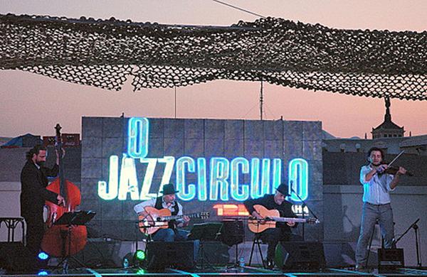 Jazz Círculo de Bellas Artes