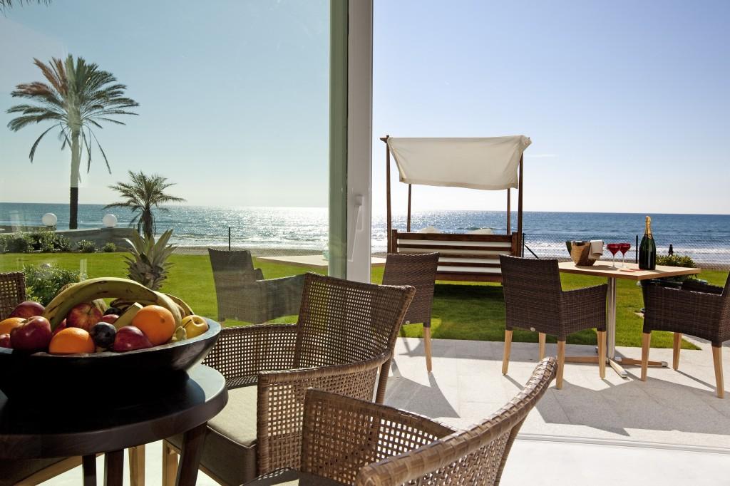 Beach Club Estrella del Mar.