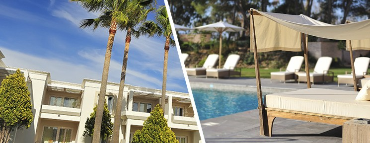 Make your reservation now for your stay in Cadiz or Marbella and save with Vincci Hoteles