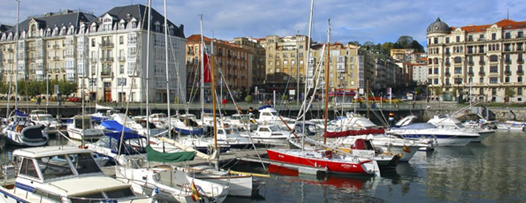 Five ideas for Santander, to suit all tastes