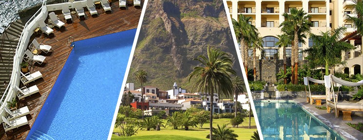 Choose Tenerife for your holidays and take advantage of our offers