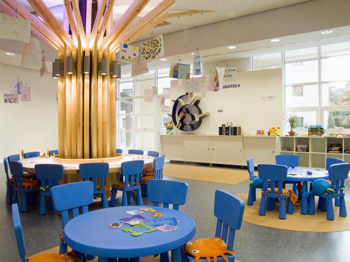 Playroom at the hotel Vincci Selección Envía Almería Wellness & Golf 5* Almería.
