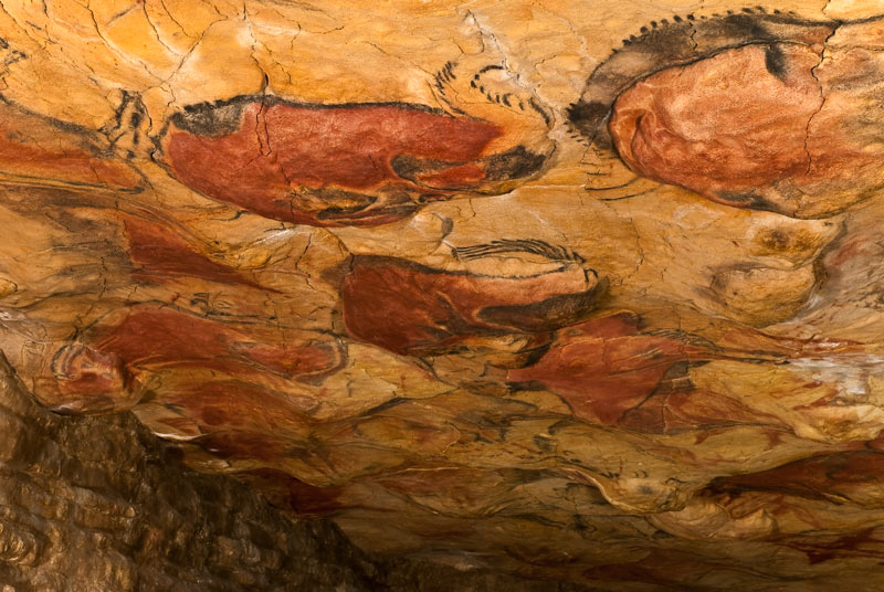 Altamira Cave. / Photo: museodeltamira.mcu.es