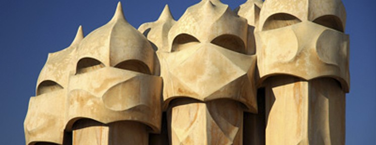 Gaudí, Miró or Picasso? Five unmissable museums if you're in Barcelona