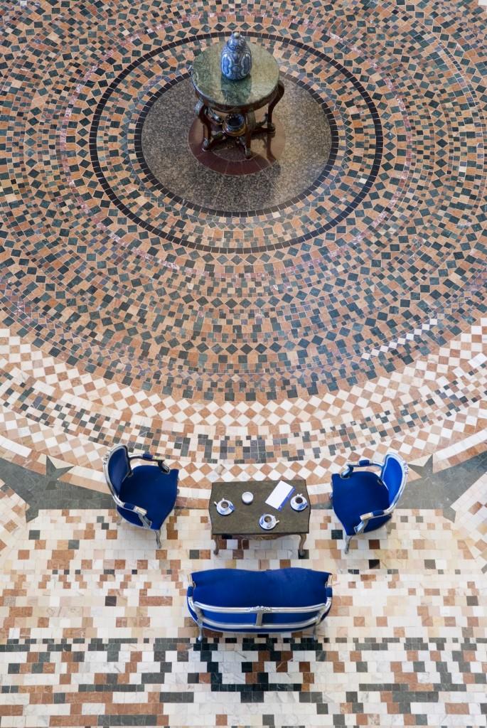 Hotel vincci lella baya hammamet tunisia