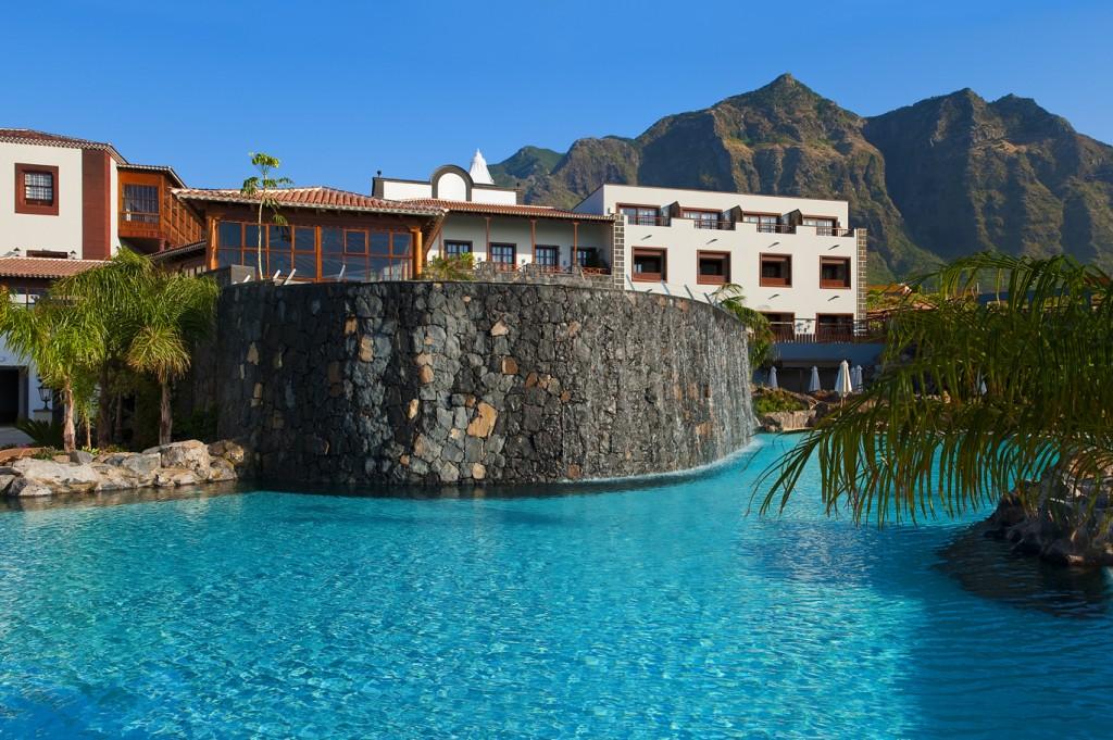 Vincci Buenavista Golf&Spa 5* Tenerife