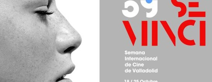 Valladolid is turning on the spotlights to host, from 18 to 25 October, the Valladolid International Film Festival