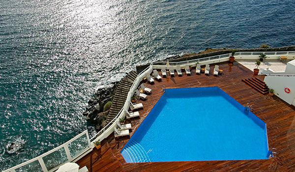 Vincci Tenerife Golf Hotel en Tenerife