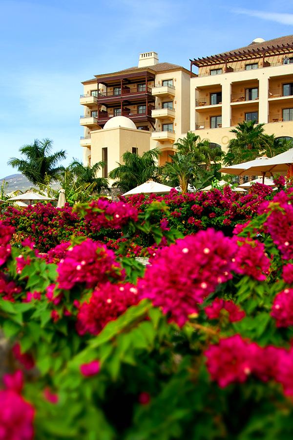 Hotel in Tenerife Vincci La Plantación del Sur 5*