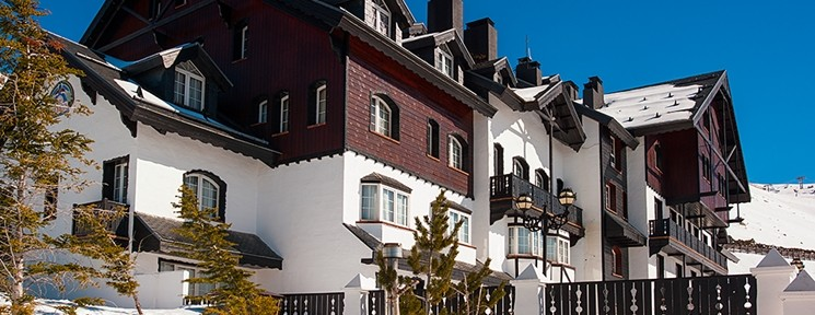 Our hotel in Sierra Nevada, Vincci Rumaykiyya5*, opens for the winter season and celebrates its XIII anniversary