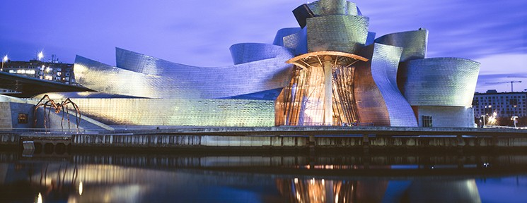 Vincci are to open a hotel in the shape of a sailboat, by the Guggenheim Museum Bilbao