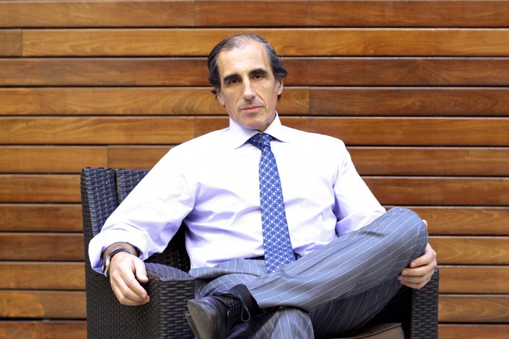 Carlos Calero General Director Vincci Hoteles