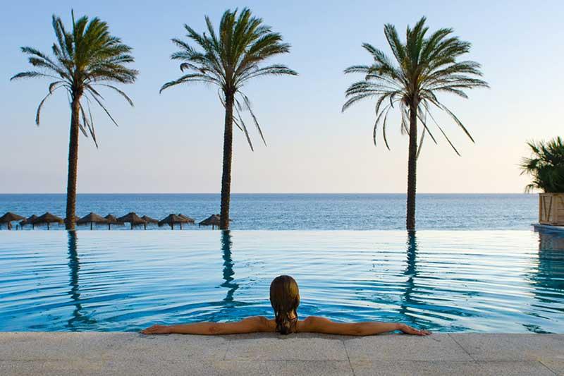 Beach Club Estrella del Mar Marbella