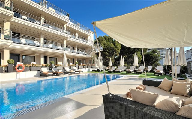 Vincci Hotels Celebrates Its 15th Anniversary A Decade