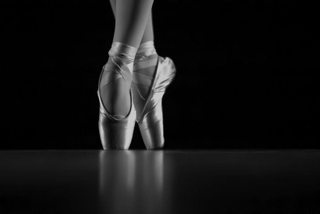 ballet vincci