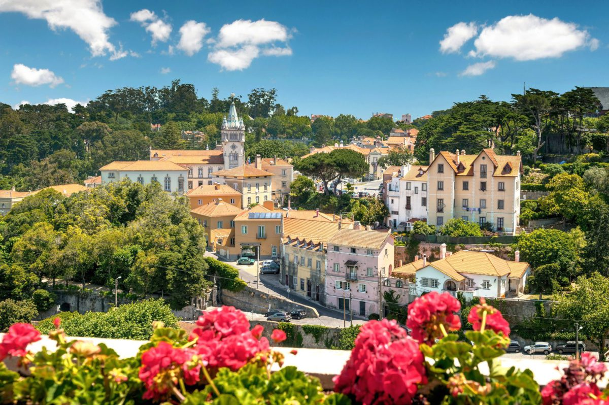 Good news! We're expanding our presence in Portugal with a new hotel in Sintra