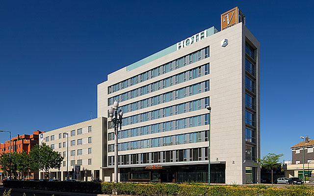 Vincci Frontaura - Vincci Hoteles