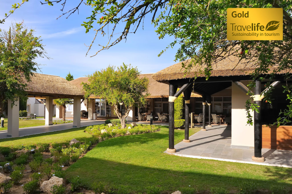 Vincci Costa Golf Cádiz 4*