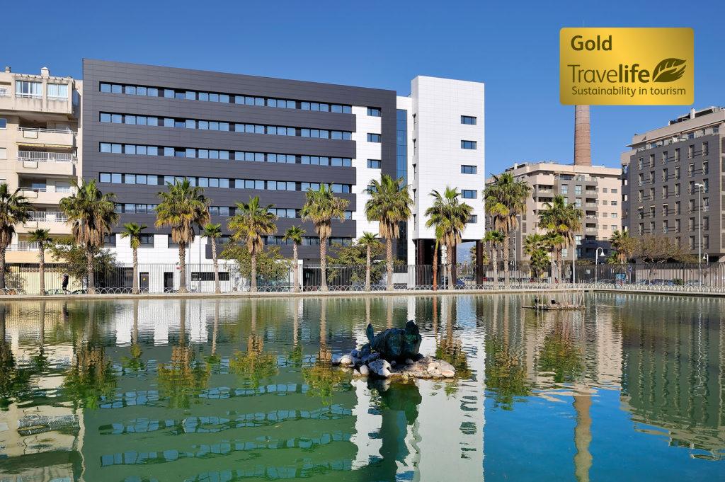 Hotel Vincci Málaga 4*