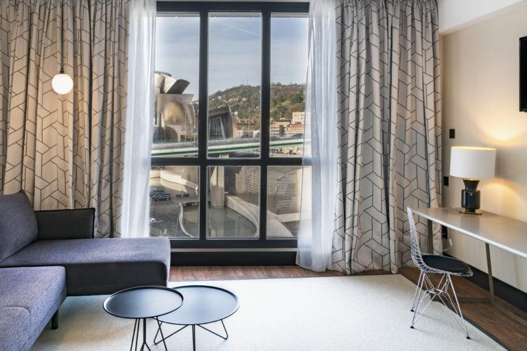 Room - Vincci Consulado de Bilbao 4*