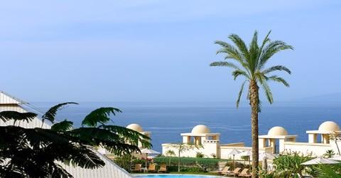 Vincci Selección La Plantación del Sur Tenerife