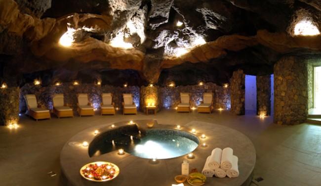 Nammu Spa hotel Vincci La Plantación Tenerife