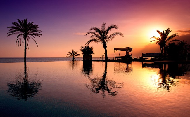 Beach Club hotel Vincci Estrella del Mar Marbella