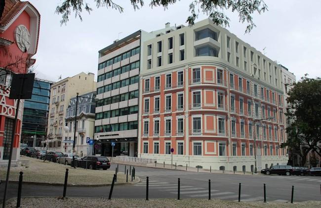 Vincci Hoteles Nuevo hotel Lisboa