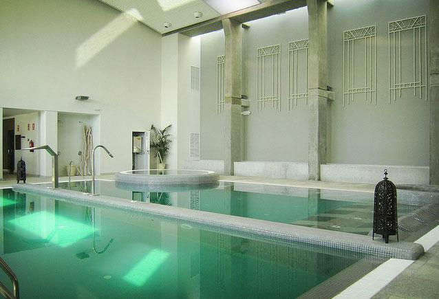 spa de la cadena hotelera Vincci Hoteles