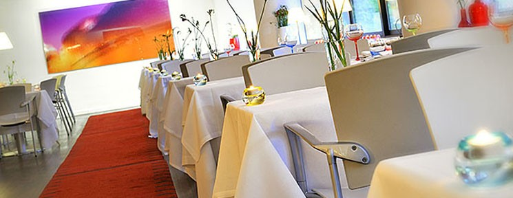 Ya puedes reservar online en SoMa Restaurante y beneficiarte de descuentos