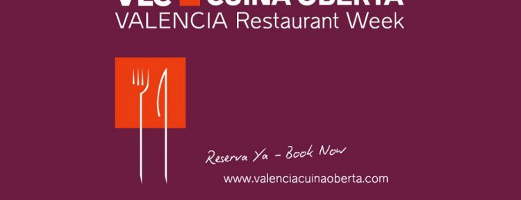 El restaurante Almudí (Vincci Lys) en el Festival Cuina Oberta de Valencia