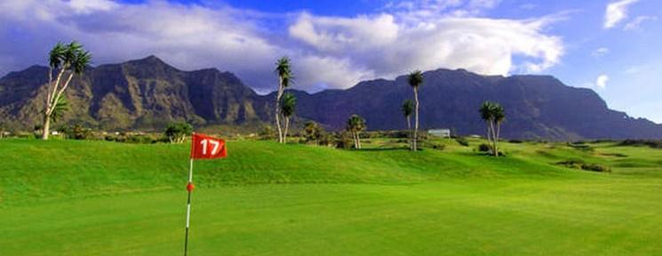 Practica tu swing en los paradisíacos campos de Vincci&Golf