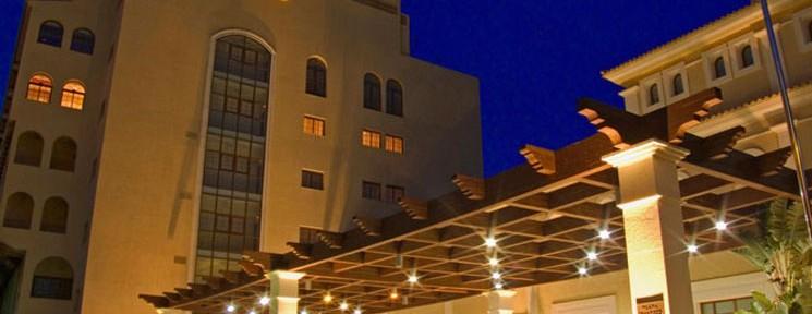 ¡Tenemos nuevo hotel en Almería!: Envía Almería Wellness & Golf 5*