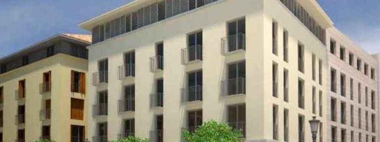 Estamos de enhorabuena, estrenamos nuestro tercer hotel en Valencia a finales de 2014