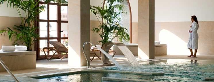 Déjate llevar por el relax y el bienestar en nuestros Nammu Áreas Spa